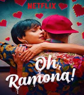 Oh, Ramona! 2019