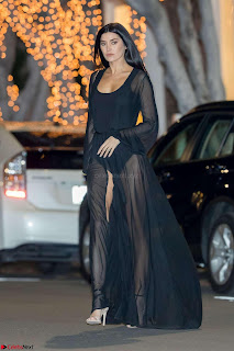 Nicole Williams on a Pictureshoot in Los Angeles  12 .xyz
