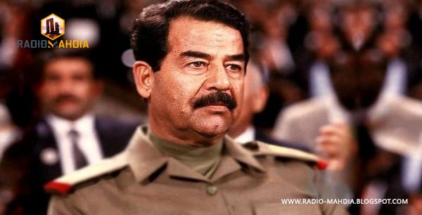 Saddam Hussein صدام حسين