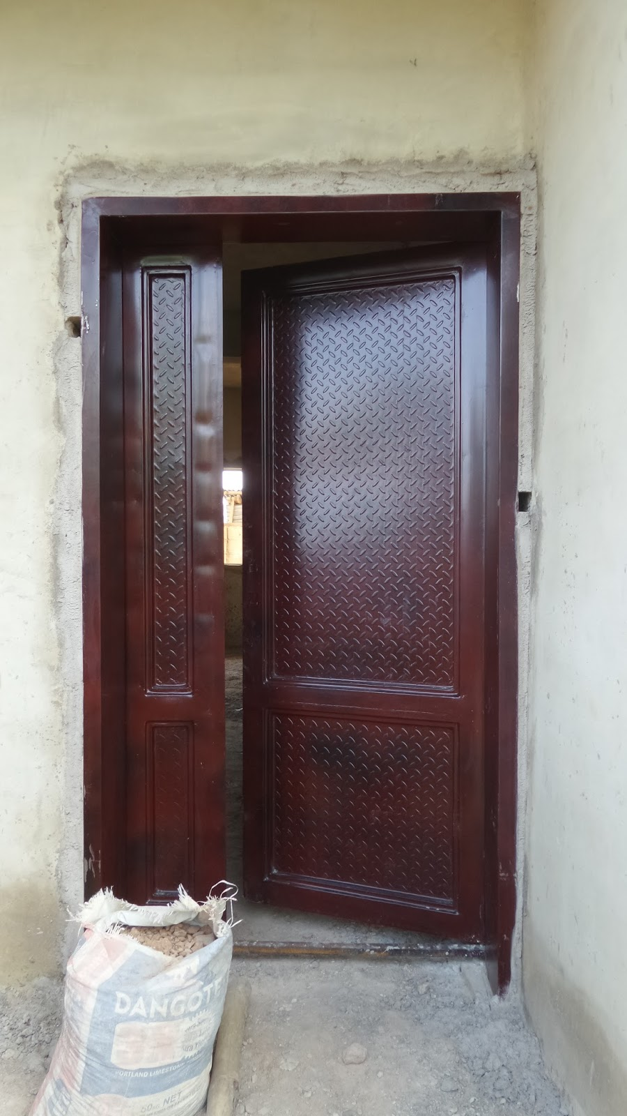 20161005_150719.jpg & Local metal doors in Nigeria. | amazing viewpoints Pezcame.Com