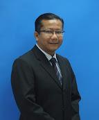 Dr Rizauddin Saian