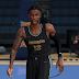 Ja Morant Cyberface, Hair and Body Model Current Look By Keith Navaja [FOR 2K21 and 2K20]