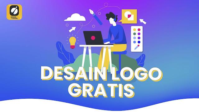 Desain Logo Gratis