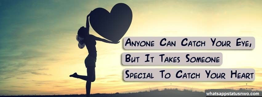 Love Quotes Facebook Custom Best Facebook Love Status And Love Quotes Fb Timeline Cover 2016