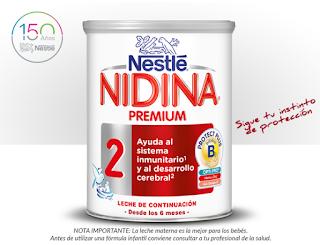 Prueba Nidina 2 Premium