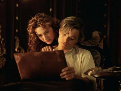 cinéma Titanic