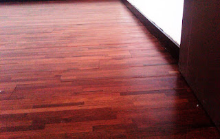 kayu lantai merbau