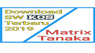 Download SW K0S Terbaru 2019
