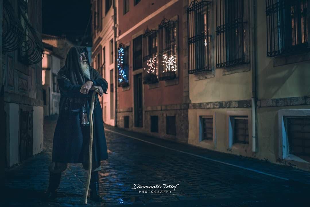 Απίστευτη μαγεία - Μια χριστουγεννιάτικη ιστορία στην Ξάνθη