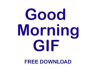 GOOD MORNING GIF chalne walal foto