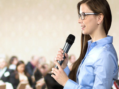 kursus public speaking online