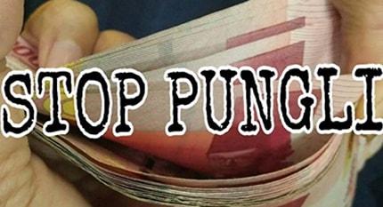 STOP PUNGLI !!! Untuk Peningkatan Kualitas Mutu Layanan Kesehatan