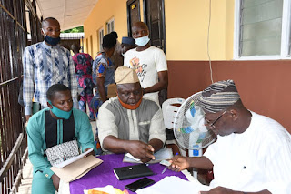 LG Poll : OGSIEC TO SCREEN CHAIRMANSHIP CANDIDATES ON TUESDAY