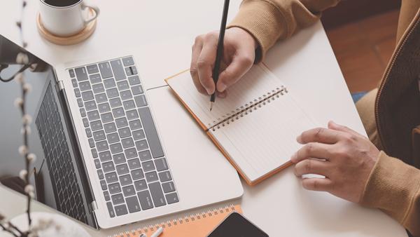 cara menulis blog yang bagus