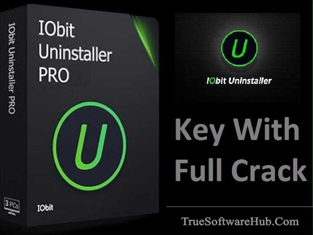 IObit Uninstaller Pro 2019 Free Download -True Software Hub