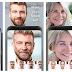 Age challenge Aplikasi : Face App Fitur untuk Merubah Wajah Menjadi Tua Di Instagram