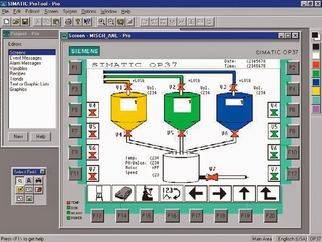 Download siemens protool v6 0 sp3
