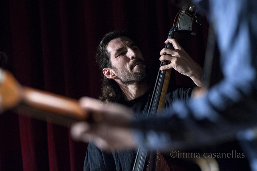 Dimas Corbera i Guillem Callejón (Casino Club de Ritme, Granollers, 19/2/2016)