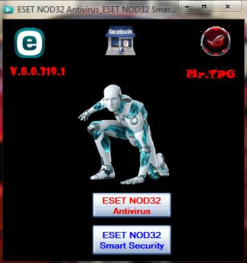 descargar nod32 smart security 8 64 bits