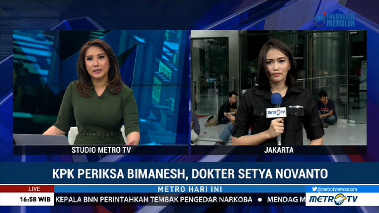 Channel Metro TV MPEG2 Hilang Kembali Lagi di Palapa D