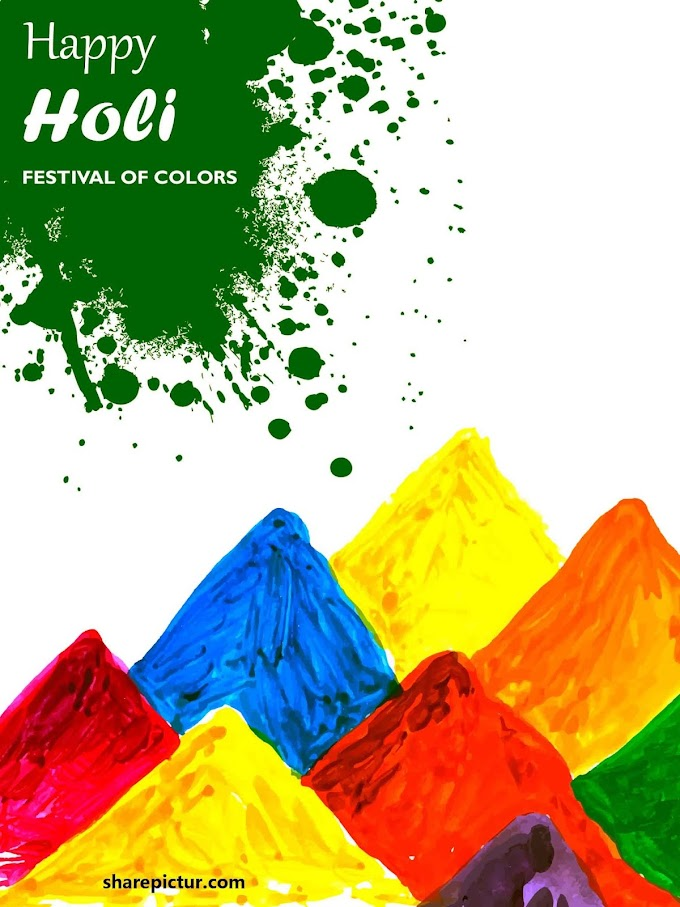 happy holi wishes whatsapp messages