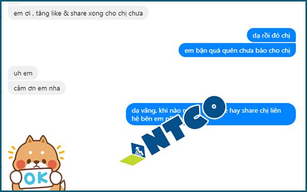 feedback tang share fb