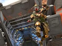 ลือ Apex Legends จะมีหุ่น Titan และระบบวิ่งไต่กำแพง