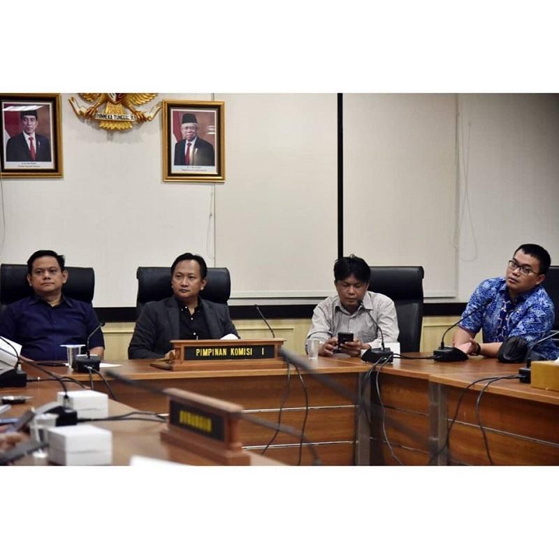 Komisi I DPRD Jabar Usulkan Perda Inisiatif  Perlindungan Konsumen