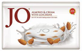 Jo Almond and Cream soap