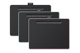 top 5 best wacom tablet for digital drawing