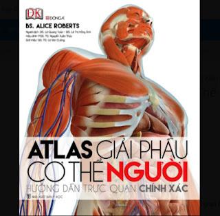 Atlas Giải Phẫu Cơ Thể Người ebook PDF EPUB AWZ3 PRC MOBI