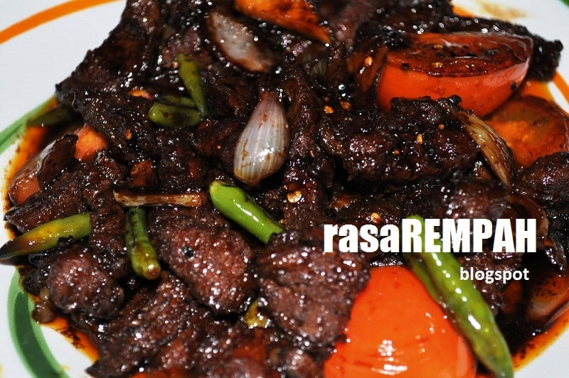 10 Resepi Daging Korban | Menu Raya Aidiladha