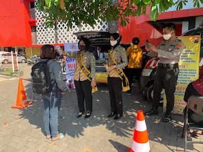 Permudah Pelayanan kepada Masyarakat dengan Mobil BLKK