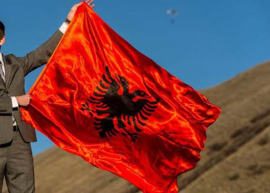 Montenegro adopts the Law on National Symbols; what about the Albanian flag?