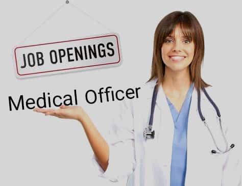 Ayush Medical Officer Vacancy in Surat Municipal Corporation