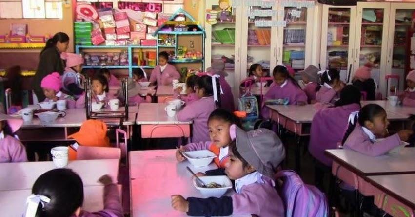 Clases escolares se reinician con anuncio de huelga indefinida en la región Junín