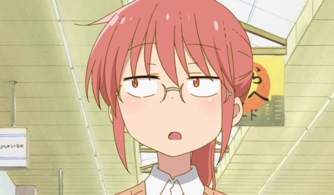 Kobayashi-san Chi No Maid Dragon Episode 02 Subtitle Indonesia