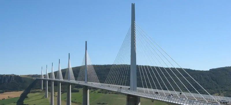 Tallest Bridge/Viaduct