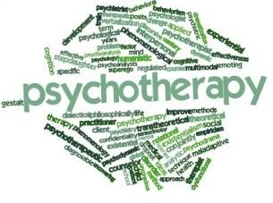Makalah Psikologi Agama (Agama dan Psikoterapi)