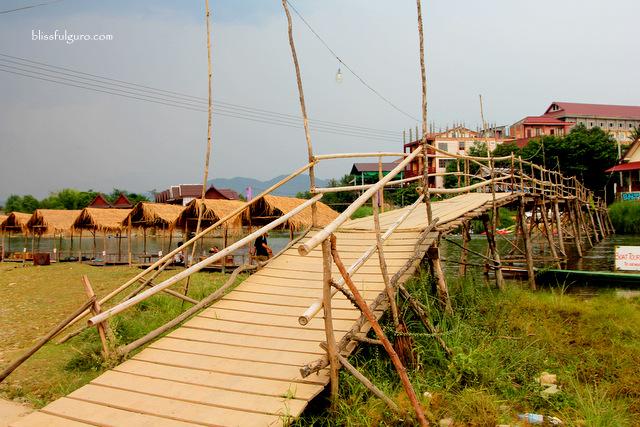 Vang Vieng Laos Blog