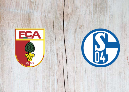 Augsburg vs Schalke 04 -Highlights 13 December 2020