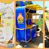 Gerobak Burger Dorong Rp 6.300.000