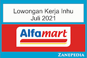 Lowongan Kerja Pelalawan & Inhu Pt. Sumber Alfaria Trijaya (Alfamart) juli 2021