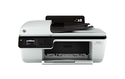 HP Deskjet Ink Advantage 2648 Drivers Download