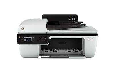 HP Deskjet Ink Advantage 2648 Drivers Download