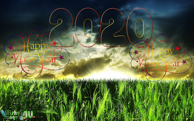 New Year 2020 Full HD Nature Pictures pics