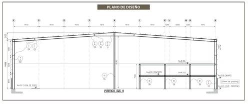 Centro de Distribución Pisa Farmacéutica de Colombia