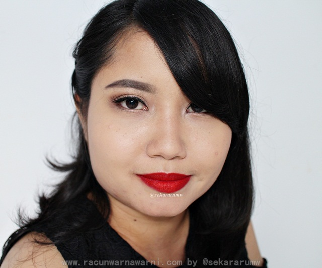 FOTD With Sariayu DLC 03