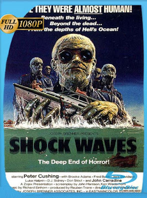 Shock Waves (1977) HD [1080P] latino [GoogleDrive] DizonHD