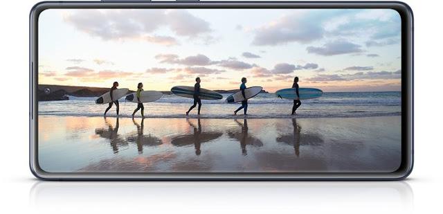 Rahasia di Balik Layar Smooth Samsung Galaxy S20 FE